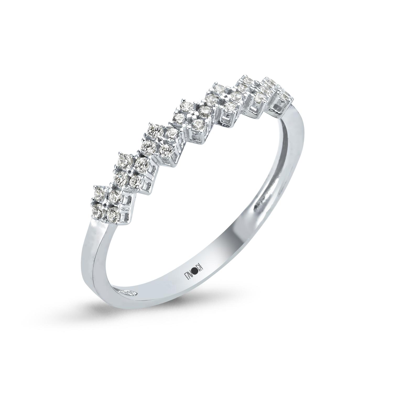 Altın Nişan Seti Yüzüğü